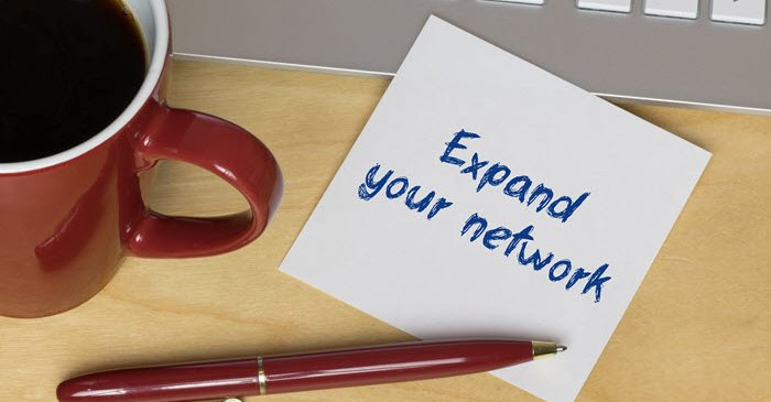 3 Ways to Expand Your Networks