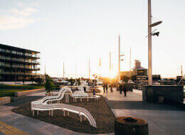 Viaduct Harbour PoD Business Network